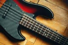 Best 5 String Guitar