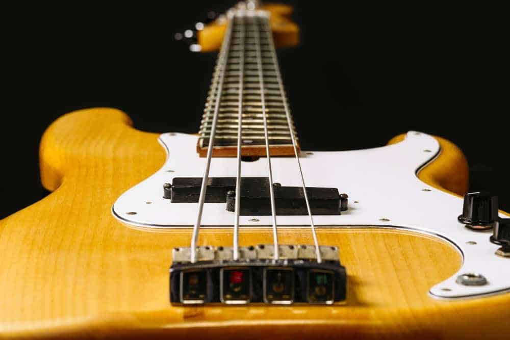 What Is A Bass Guitar? Development Over the Years