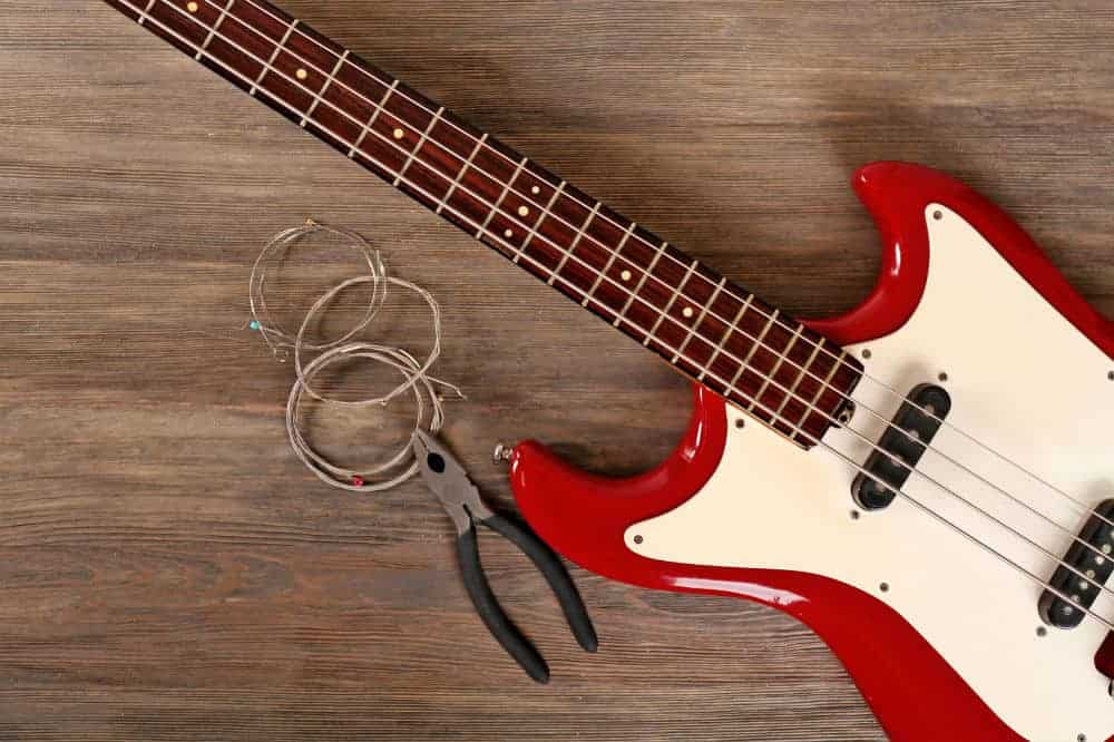 How to Set Up a Bass Guitar Correctly