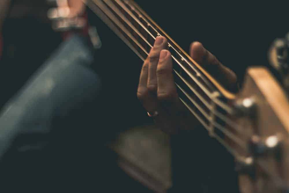 How to String a Bass Guitar: A Guide with Tips and Tricks for Beginners