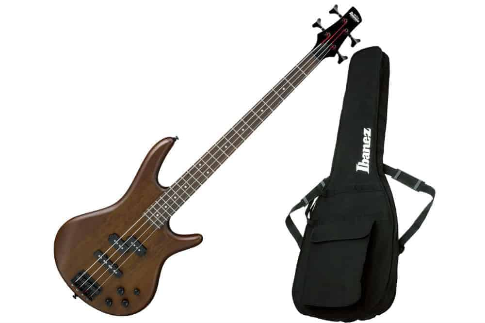 Ibanez GSR200BWNF 4-String Bass Guitar Review