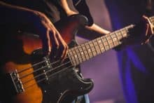 How to Record Bass Guitar